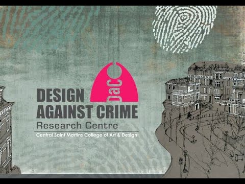 Gwenton Sloley-Design Against Crime