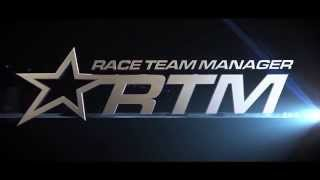 Race Team Manager Top Gear Update App Preview
