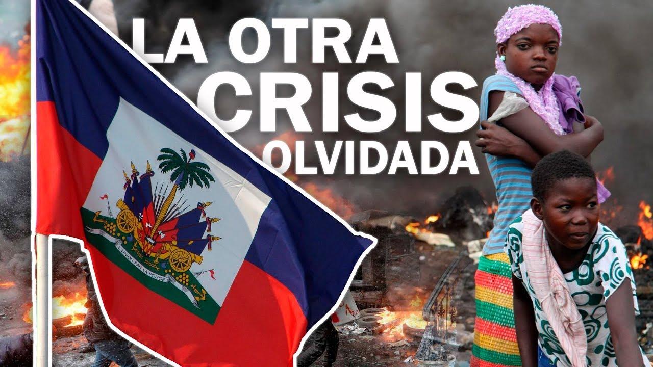 Como Es Vivir En Haiti crisis en haití : ¿por qué es el país más pobre de américa?