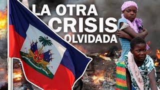 Crisis en Haití : ¿Por qué es el país más pobre de América?