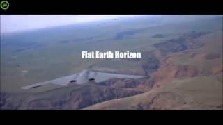 Flat Earth - The New Debate