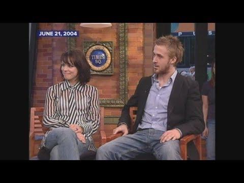 ENG / Ryan Gosling And Rachel McAdams Discuss Love Scenes In  'The Notebook' / June 21, 2004