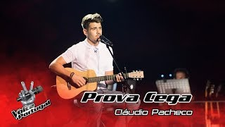 """Cláudio Pacheco - """"Wake Me Up"""" 