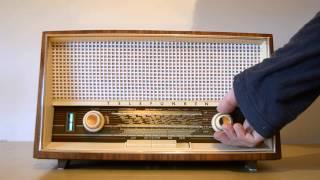 TELEFUNKEN JUBILATE DE LUXE (www.radios-antiguas.es)