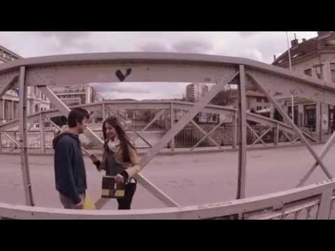SKROZ - Vila - MTV premijera