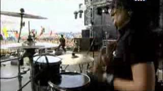 Наив - Суперзвезда (Нашествие 2006)