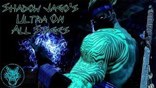 Killer Instinct Post Season 3 - Shadow Jago
