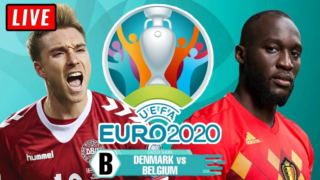 Denmark vs Belgium live: Euro 2020 result and reaction as De ...
