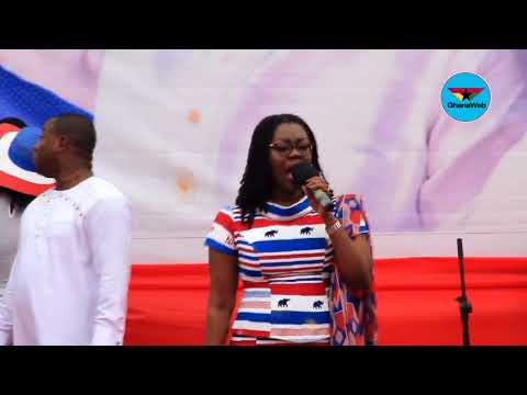 Highlights of NPP National Delegates Conference Rally - 1