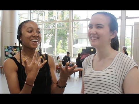 VOX Visits The Youth Theological Initiative At Emory University