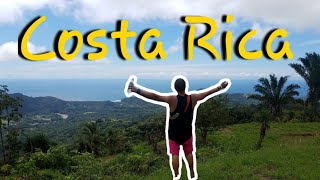 Essential Costa Rica Tour with Costa Rica Monkey Tours
