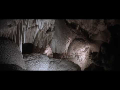 Crystal Cave in Sequoia National Park California - Cosmicar 8.5mm f1.5 raw test with BMPCC