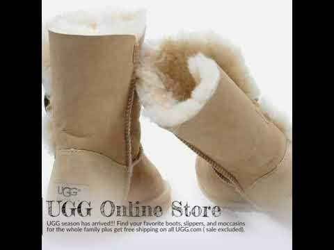 UGG Online Store