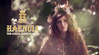 Haenuli Fashion Film III: Enchanted Fawn