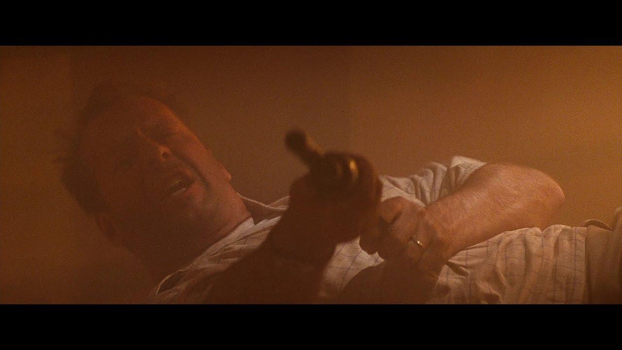 Download The Last Boy Scout - BADASS Shredder Explosion Scene (1080p)