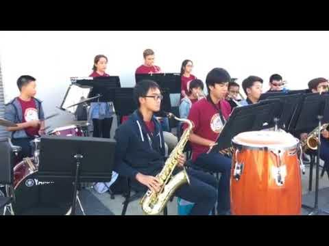 Mills High School Jazz