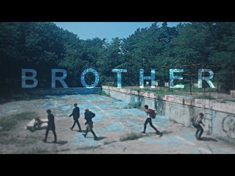 bts ● brother