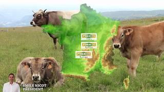 Philicot et Cérémix innovent aux côtés des éleveurs