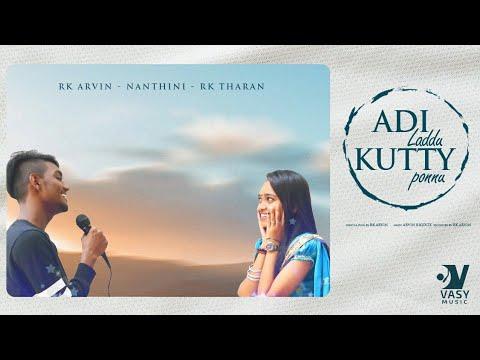 Adi Laddu Kutti Ponnu / Tamil Album Song / Uyire Media