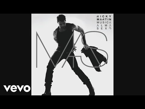 Ricky Martin - Lo Mejor de Mi Vida Eres Tú ft. Natalia Jiménez (Cover Audio)