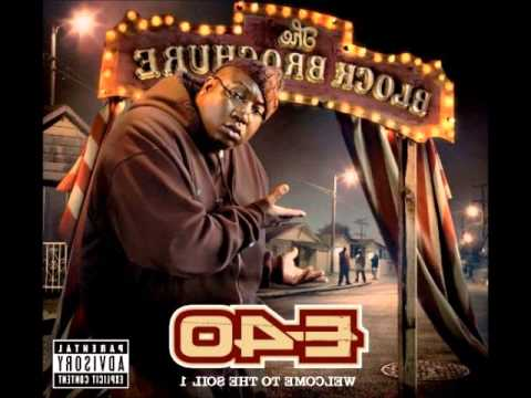 E-40 Ft. Gangsta Boo - Let's Fuck
