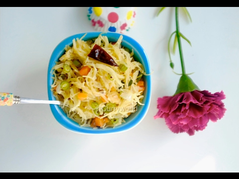 kerala style vermicelli uppuma semiya uppumavu recipe no 102 kerala cooking pachakam recipes vegetarian snacks lunch dinner breakfast juice hotels food   kerala cooking pachakam recipes vegetarian snacks lunch dinner breakfast juice hotels food