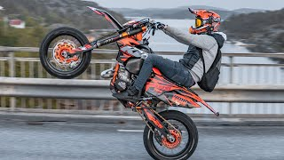 Download lagu EPIC SUPERMOTO START 2020