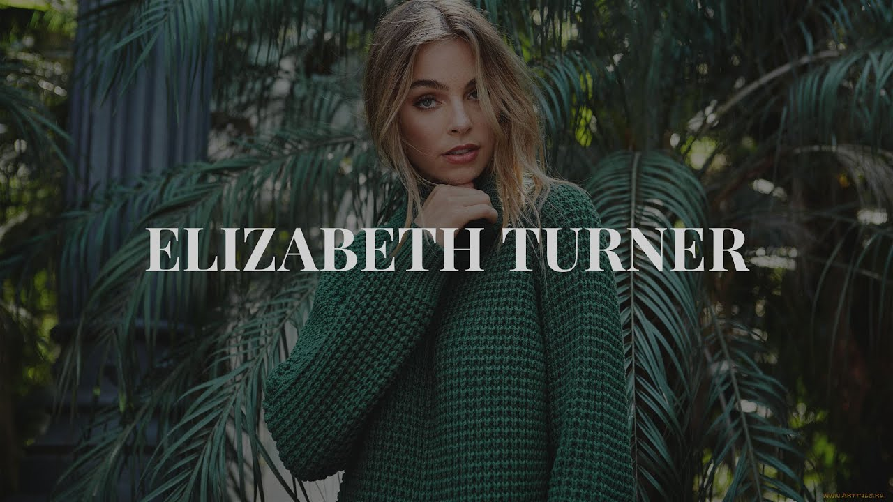 Elizabeth Turner - Enjoy