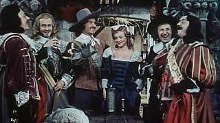 A három testőr (1953) - teljes film magyarul