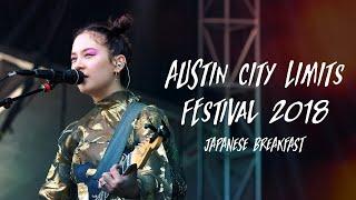 Japanese Breakfast | Austin City Limits Festival 2018 | Full Live Set
