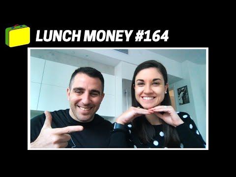 Lunch Money #164: Global Debt, Jamie Dimon, Tesla, Dolly Parton, Super Bowl, #ASKLM