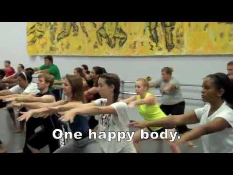 Afro Caribbean Fusion At The School Of Nashville Ballet
