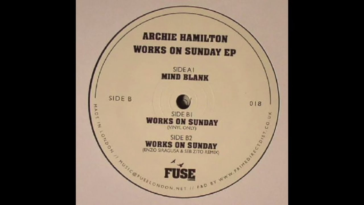 hight resolution of archie hamilton mind blank fuse018 official