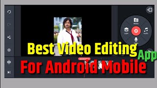 Video Editing Best App For Android Mobile Phone Detail video