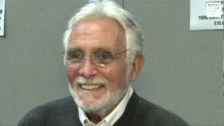 Voyage To The Bottom Of the Sea David Hedison Interview