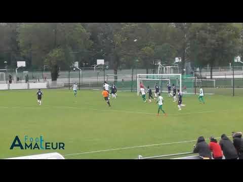 [Régional 1] AC Seyssinet - FC Limonest Dardilly Saint Didier B : le résumé vidéo