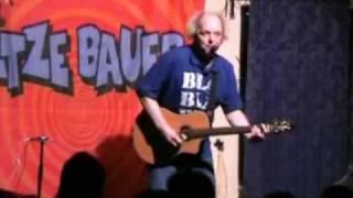 Atze Bauer live - Faltenrock