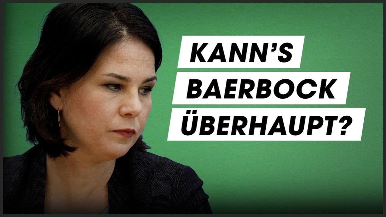 Download Die Wahrheit über Annalena Baerbock