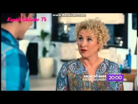 Kaçak Gelinler 15. Bölüm Fragmanı(TV 8)