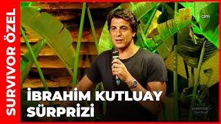 İbrahim Kutluay Survivor'da - Survivor 109. Bölüm