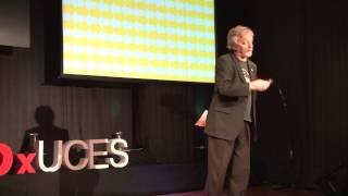 El enigma matrix -- Creencias y realidad | Alejandro Borgo | TEDxUCES