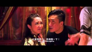 Hello Babies HK Trailer Mandarin CE sub for Singapore now on Heartland Media