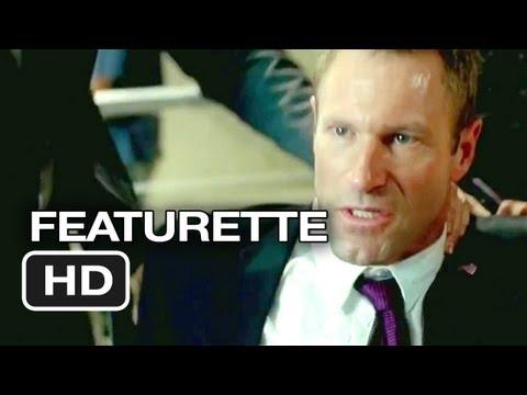 Olympus Has Fallen Featurette #3 (2013) - Gerard Butler, Aaron Eckhart Movie HD