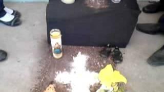 ALTAR D MUERTOS 3 (2 de Noviembre-día de muertos)