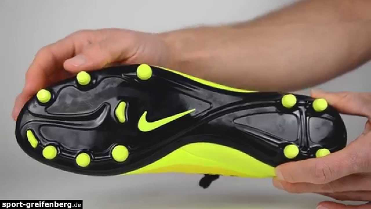nile air max 1 - Nike Hypervenom Phelon FG - Neymar - Lewandowski - Bewertung - YouTube