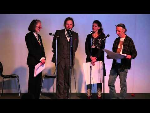 Ragnar Kjartansson, Anne Carson, Robert Currie