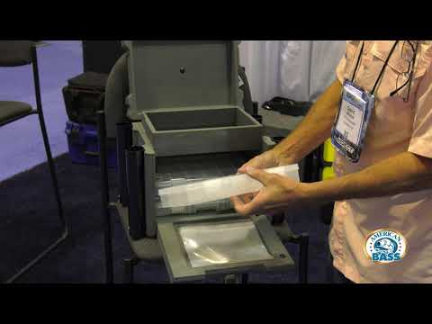 ICAST 2021 SKB Mini Kayak Box