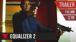 Equalizer 2 (2018) HD trailer #1 [CZ tit.]