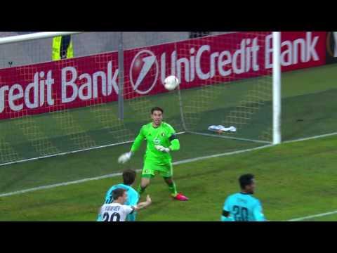 Samenvatting Zorya Luhansk - Feyenoord