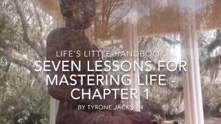 Chapter One - Life's Little Handbook Audiobook